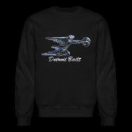 Long Sleeve Shirts ~ Crewneck Sweatshirt ~ Packard Ornament