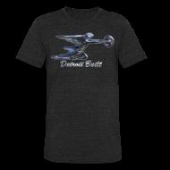 T-Shirts ~ Unisex Tri-Blend T-Shirt ~ Packard Ornament