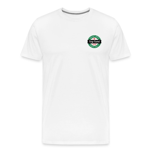 Valley boyz - Men's Premium T-Shirt