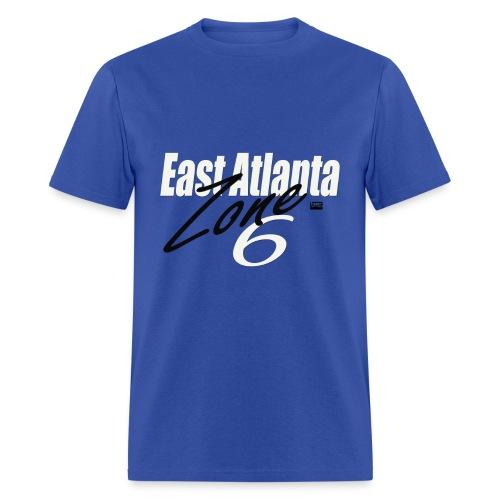 STREET CERTIFIED, EAST ATLANTA - Men's T-Shirt