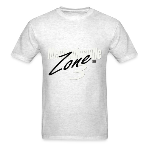 STREET CERTIFIED, MECHANICSVILLE - Men's T-Shirt