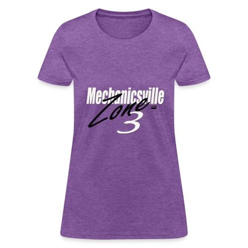 STREET CERTIFIED, MECHANICSVILLE - Women's T-Shirt