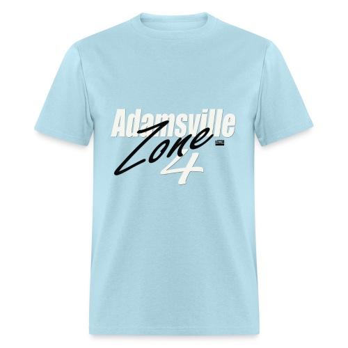 STREET CERTIFIED, ADAMSVILLE - Men's T-Shirt