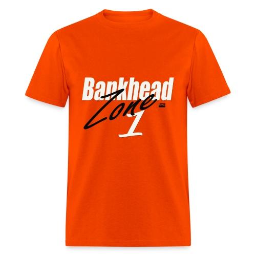 STREET CERTIFIED, BANKHEAD - Men's T-Shirt