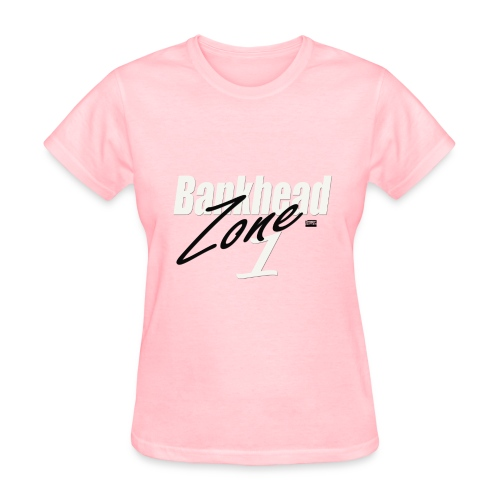 STREET CERTIFIED, BANKHEAD - Women's T-Shirt