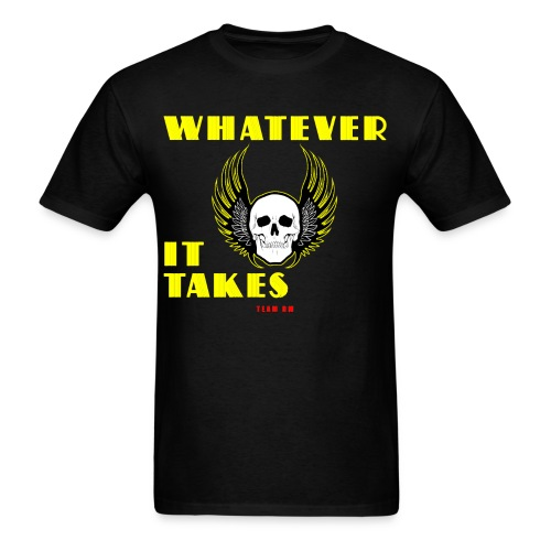 Whatever Tshirt - Men's T-Shirt