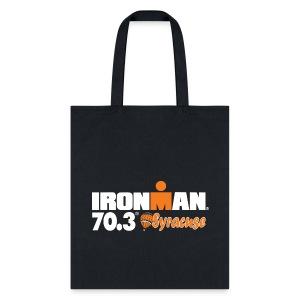 Syracuse 70.3 - Tote Bag