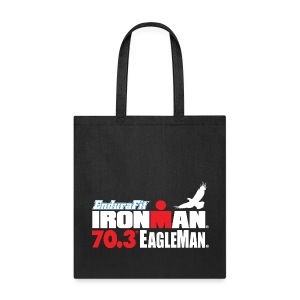 Eagleman 70.3 - Tote Bag