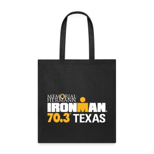 Texas 70.3 - Tote Bag
