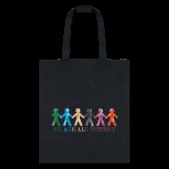 Bags & backpacks ~ Tote Bag ~ Detroit - Michigan Tote Bag