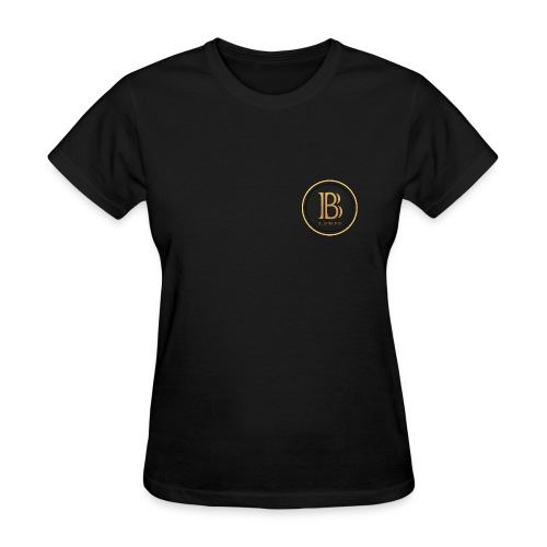 BlackCoin Official Shirt - Women - Women's T-Shirt