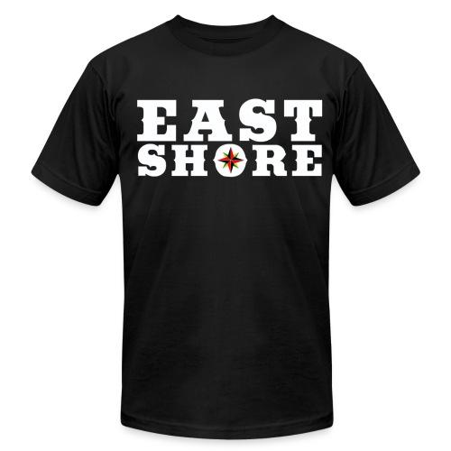 East Shore - Men's Fine Jersey T-Shirt