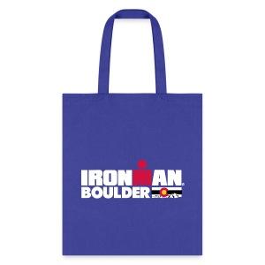 IM Boulder - Tote Bag