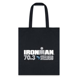 Steelhead 70.3 - Tote Bag