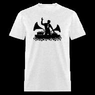 T-Shirts ~ Men's T-Shirt ~ Article 15420338