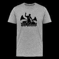 T-Shirts ~ Men's Premium T-Shirt ~ Article 15420372