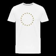 T-Shirts ~ Men's Premium T-Shirt ~ Article 15420406