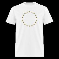 T-Shirts ~ Men's T-Shirt ~ Article 15420414