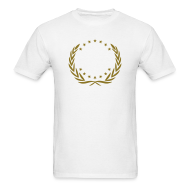 T-Shirts ~ Men's T-Shirt ~ Article 15420424