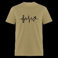 T-Shirts ~ Men's T-Shirt ~ Article 15420472