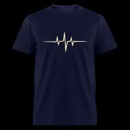 T-Shirts ~ Men's T-Shirt ~ Article 15420540