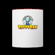 Mugs & Drinkware ~ Contrast Coffee Mug ~