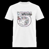 T-Shirts ~ Men's T-Shirt ~ SALE: Men's Basic T - 5 Year Logo