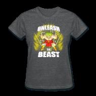 Women's T-Shirts ~ Women's T-Shirt ~ Article 15436000