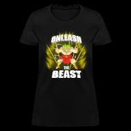 Women's T-Shirts ~ Women's T-Shirt ~ Article 15436002