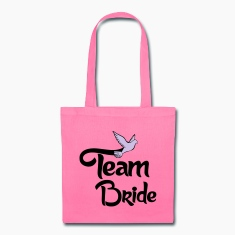TEAM BRIDE Bags & backpacks