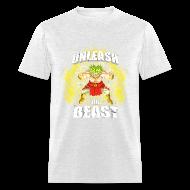 T-Shirts ~ Men's T-Shirt ~ Article 15438528