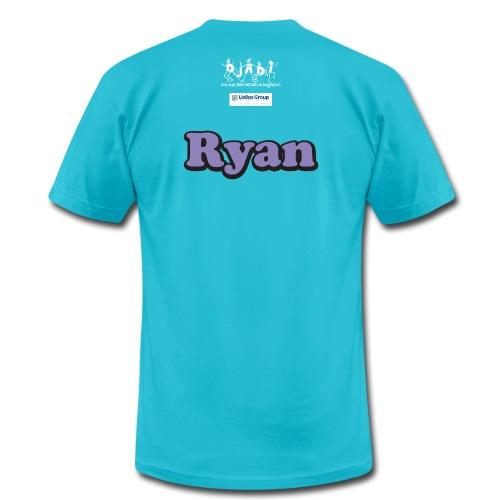 Adult Ryan Shirt - Men's Fine Jersey T-Shirt