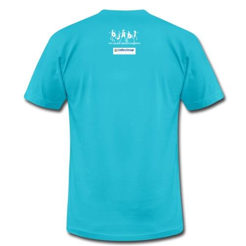 Adult Men's Uh-OH Shirt  (sponsored) - Men's Fine Jersey T-Shirt