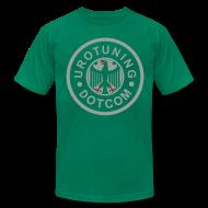 T-Shirts ~ Men's T-Shirt by American Apparel ~ UroTuning Basic Tee