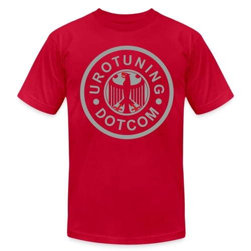 UroTuning Basic Tee - Men's Fine Jersey T-Shirt