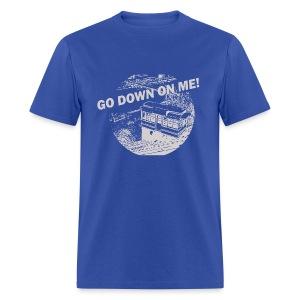 Pittsburgh Incline  - Men's T-Shirt