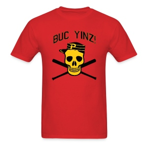 Buc Yinz Tee - Men's T-Shirt