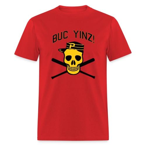 Buc Yinz Tee - Men's T-Shirt