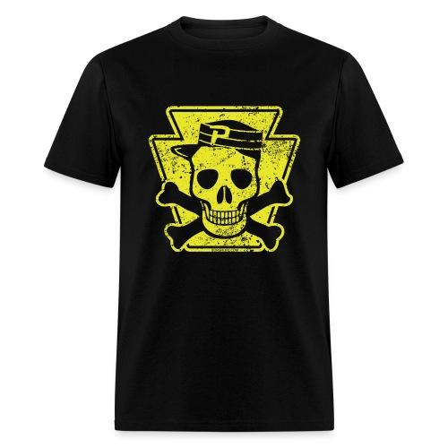 Vintage Baseball - Men's T-Shirt