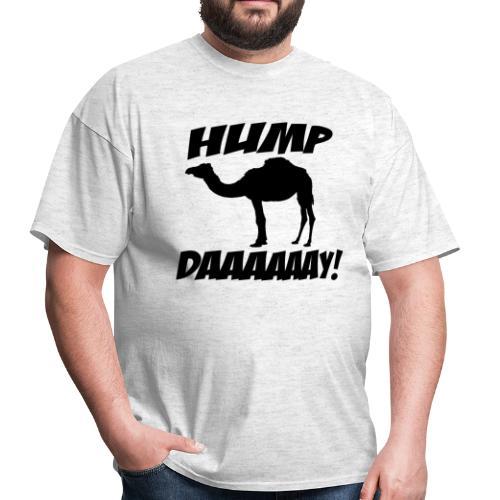 Hump Day - Men's T-Shirt