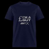 T-Shirts ~ Men's T-Shirt ~ MFX - Sir Ian Trumps Guy - Mens Shirt