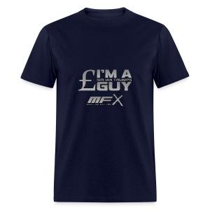 MFX - Sir Ian Trumps Guy - Mens Shirt - Men's T-Shirt