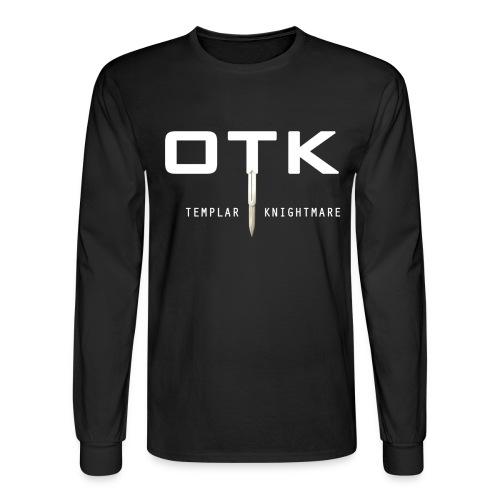 OTK Clan Long Sleeve - Male - Men's Long Sleeve T-Shirt