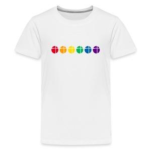 Kid's Style  - Kids' Premium T-Shirt