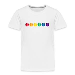 Toddler Style  - Toddler Premium T-Shirt