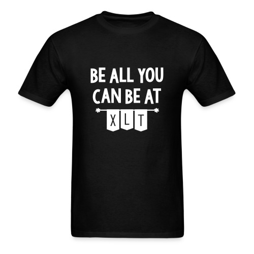 Be All You Can Be - Men's T-Shirt