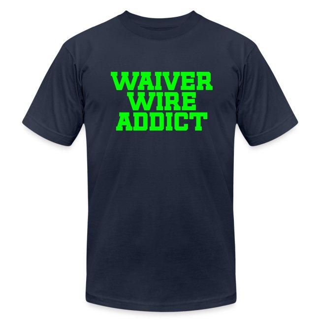 Waiver Wire Addict