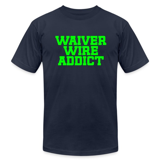 Waiver Wire Addict