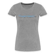 T-Shirts ~ Women's Premium T-Shirt ~ The Jennifer Act Sponsor Shirt - Women