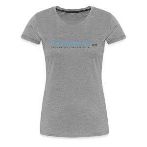 The Jennifer Act Sponsor Shirt - Women - Women's Premium T-Shirt